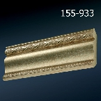 Decor-Dizayn 155-933 Карниз с орнаментом 2400х51х51мм