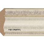 Decor-Dizayn 155-420(937) Карниз с орнаментом 2400х51х51мм