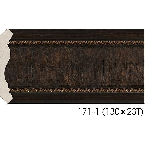 Decor-Dizayn 171-1 Карниз с орнаментом 2400х81х81мм