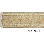 Decor-Dizayn 174-5 Карниз с орнаментом 2400х42х42мм
