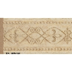 Decor-Dizayn 150-320(933) Молдинг с орнаментом 2400х79х12 мм