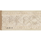 Decor-Dizayn 150-420(937) Молдинг с орнаментом 2400х79х12 мм