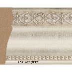 Decor-Dizayn 152-420(937) Молдинг с орнаментом 2400х85х25 мм