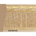Decor-Dizayn 152-605 Молдинг с орнаментом 2400х85х25 мм