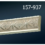 Decor-Dizayn 157-937 Молдинг с орнаментом 2400х30х13 мм