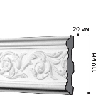Gaudi Decor CR632 Молдинг с орнаментом 244х11х2см